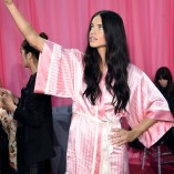 Adriana Lima 2015 Victorias Secret Fashion Show 8