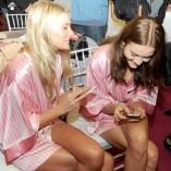 Behati Prinsloo 2015 Victorias Secret Fashion Show 8