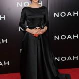 Emma Watson Noah New York City Premiere 11