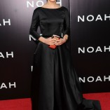 Emma Watson Noah New York City Premiere 12