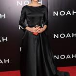 Emma Watson Noah New York City Premiere 13