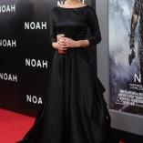 Emma Watson Noah New York City Premiere 14