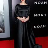 Emma Watson Noah New York City Premiere 15