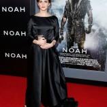Emma Watson Noah New York City Premiere 16