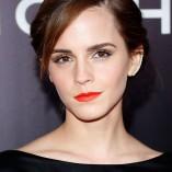 Emma Watson Noah New York City Premiere 2