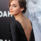 Emma Watson Noah New York City Premiere 6