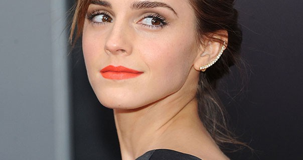 Emma Watson Noah New York City Premiere