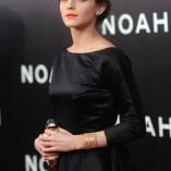 Emma Watson Noah New York City Premiere 7