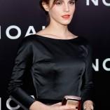 Emma Watson Noah New York City Premiere 8
