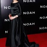 Emma Watson Noah New York City Premiere 9