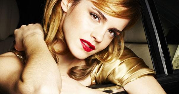 Emma Watson SC Photoshoot