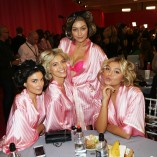 Gigi Hadid 2015 Victorias Secret Fashion Show 11
