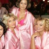 Gigi Hadid 2015 Victorias Secret Fashion Show 14