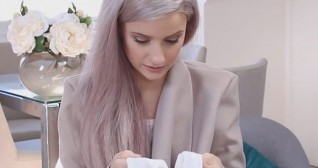 Inthefrow Incredible Fabric Video
