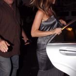 Jennifer Aniston Dinner In Hollywood 1
