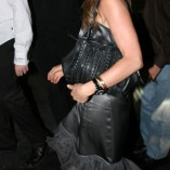 Jennifer Aniston Dinner In Hollywood 4