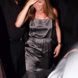 Jennifer Aniston Dinner In Hollywood 5