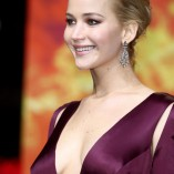 Jennifer Lawrence The Hunger Games Mockingjay Part 2 World Premiere 15
