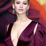 Jennifer Lawrence The Hunger Games Mockingjay Part 2 World Premiere 2