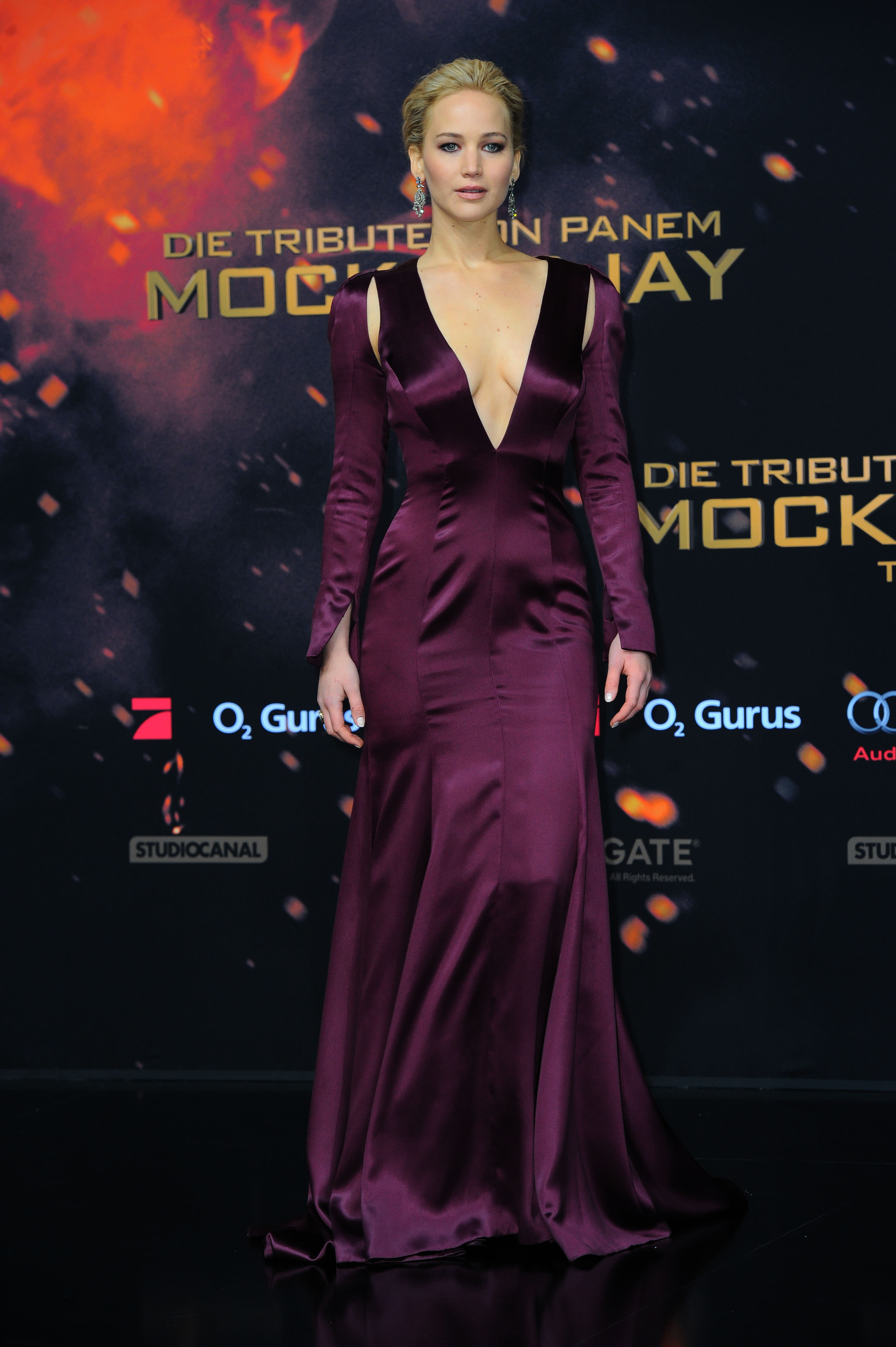 Jennifer Lawrence The ...