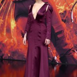 Jennifer Lawrence The Hunger Games Mockingjay Part 2 World Premiere 4