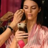 Kendall Jenner 2015 Victorias Secret Fashion Show 2