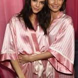 Kendall Jenner 2015 Victorias Secret Fashion Show 6