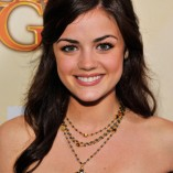 Lucy Hale HFPA Salute To Young Hollywood 1