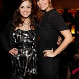 Lucy Hale HFPA Salute To Young Hollywood 10