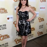 Lucy Hale HFPA Salute To Young Hollywood 4