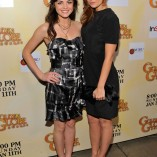 Lucy Hale HFPA Salute To Young Hollywood 7