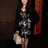 Lucy Hale HFPA Salute To Young Hollywood 9