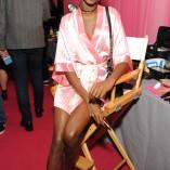 Maria Borges 2015 Victorias Secret Fashion Show 1