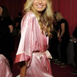 Romee Strijd 2015 Victorias Secret Fashion Show 12