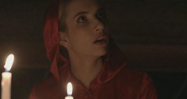 Scream Queens Pilot Screencaps