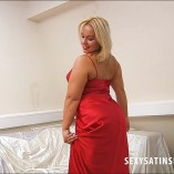 Sexy Satin Silk Fun August 2015 3