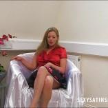 Sexy Satin Silk Fun August 2015 6
