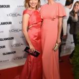 Sophia Bush 2015 Glamour Women Of The Year Awards 13