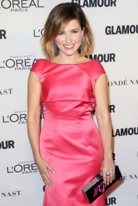 Sophia Bush 2015 Glamour Women Of The Year Awards 49