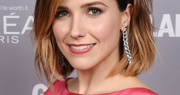 Sophia Bush 2015 Glamour Women Of The Year Awards