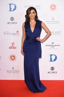 Eva Longoria The Global Gift Gala 12