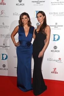 Eva Longoria The Global Gift Gala 19