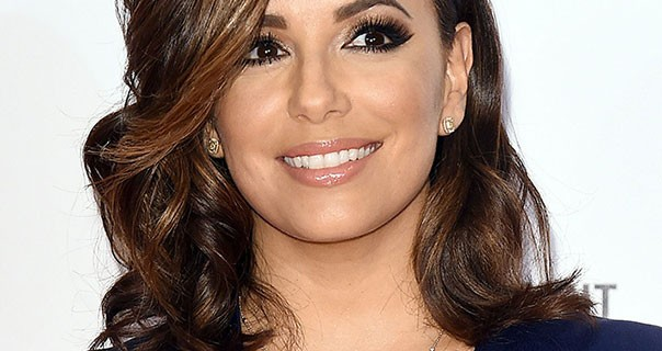 Eva Longoria The Global Gift Gala