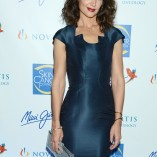 Katie Holmes 2015 Skin Cancer Foundation Gala 9