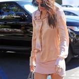 Kendall Jenner Fred Segal Shopping Candids 12
