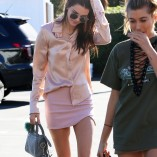 Kendall Jenner Fred Segal Shopping Candids 4