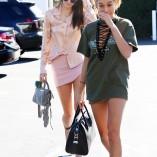 Kendall Jenner Fred Segal Shopping Candids 5