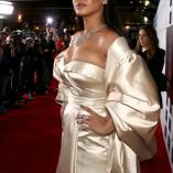 Rihanna 2nd Annual Diamond Ball 11