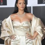 Rihanna 2nd Annual Diamond Ball 113