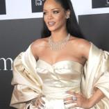 Rihanna 2nd Annual Diamond Ball 115